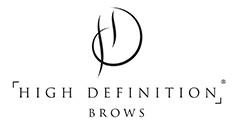 high def logo